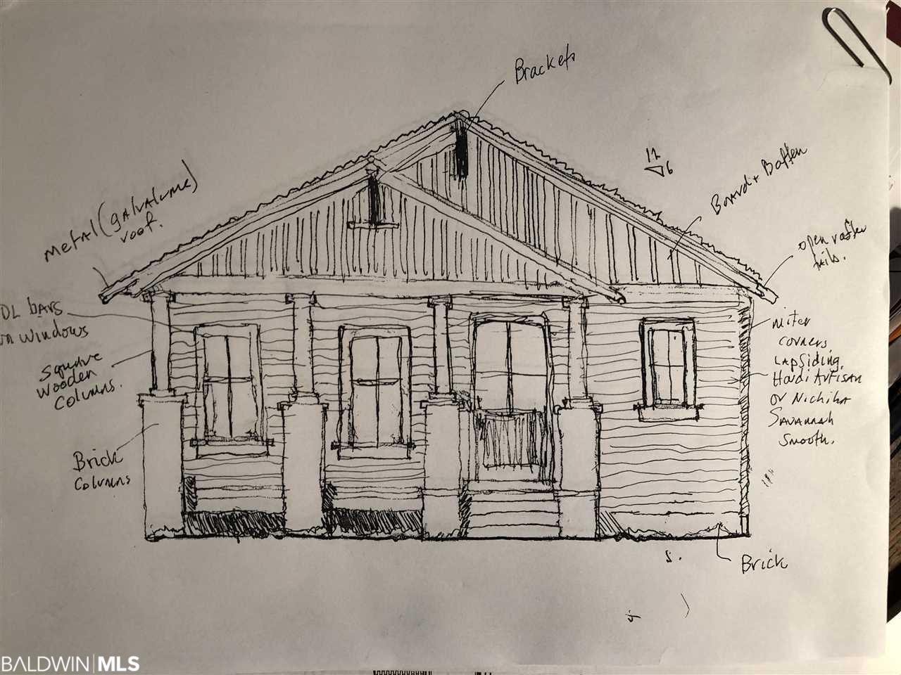 311B S School Street, Fairhope, AL 36532