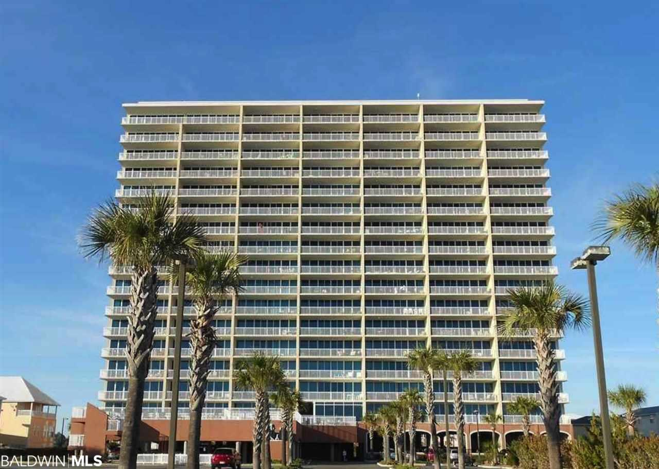 1524 W Beach Blvd #203, Gulf Shores, AL 36542
