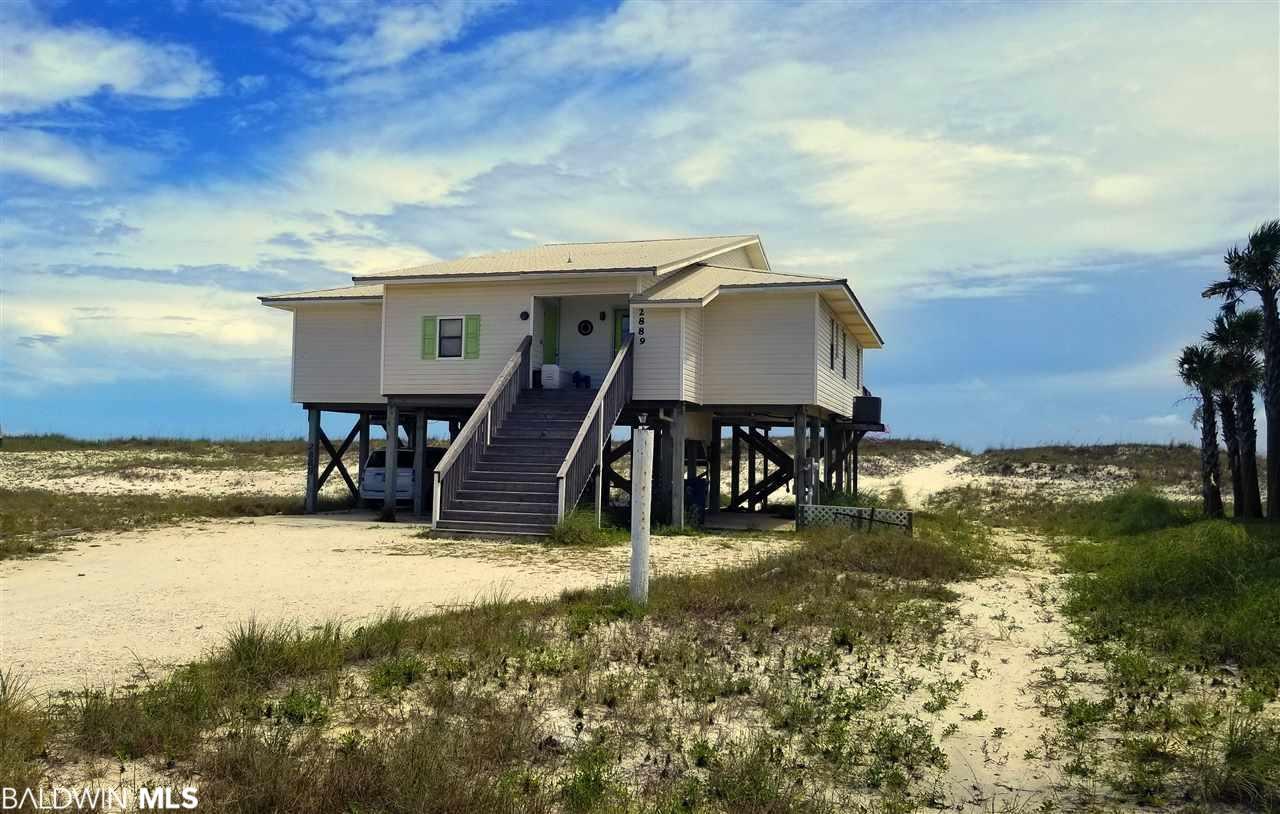 2889 W Beach Blvd, Gulf Shores, AL 36542