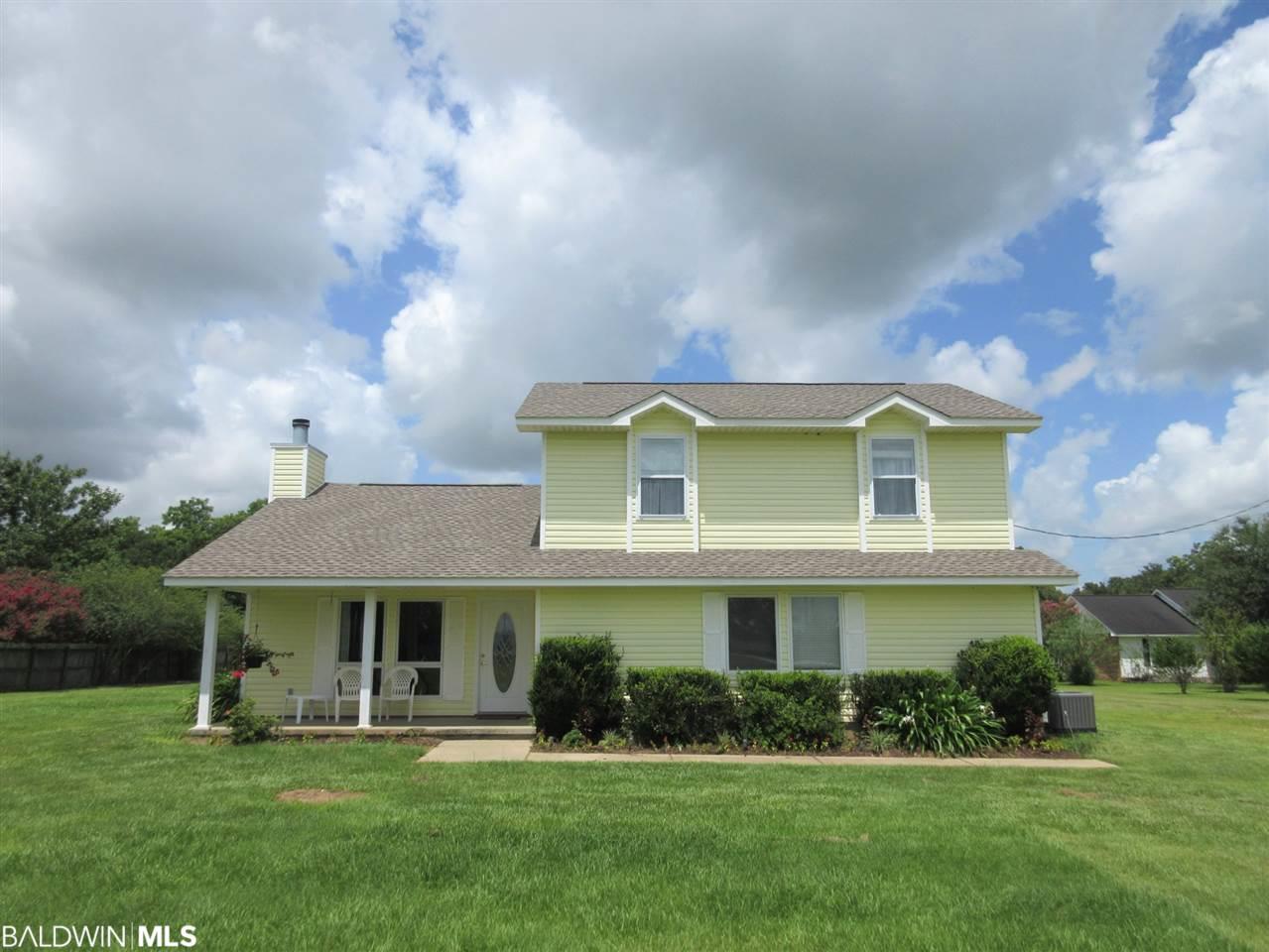 12411 County Road 91, Lillian, AL 36549