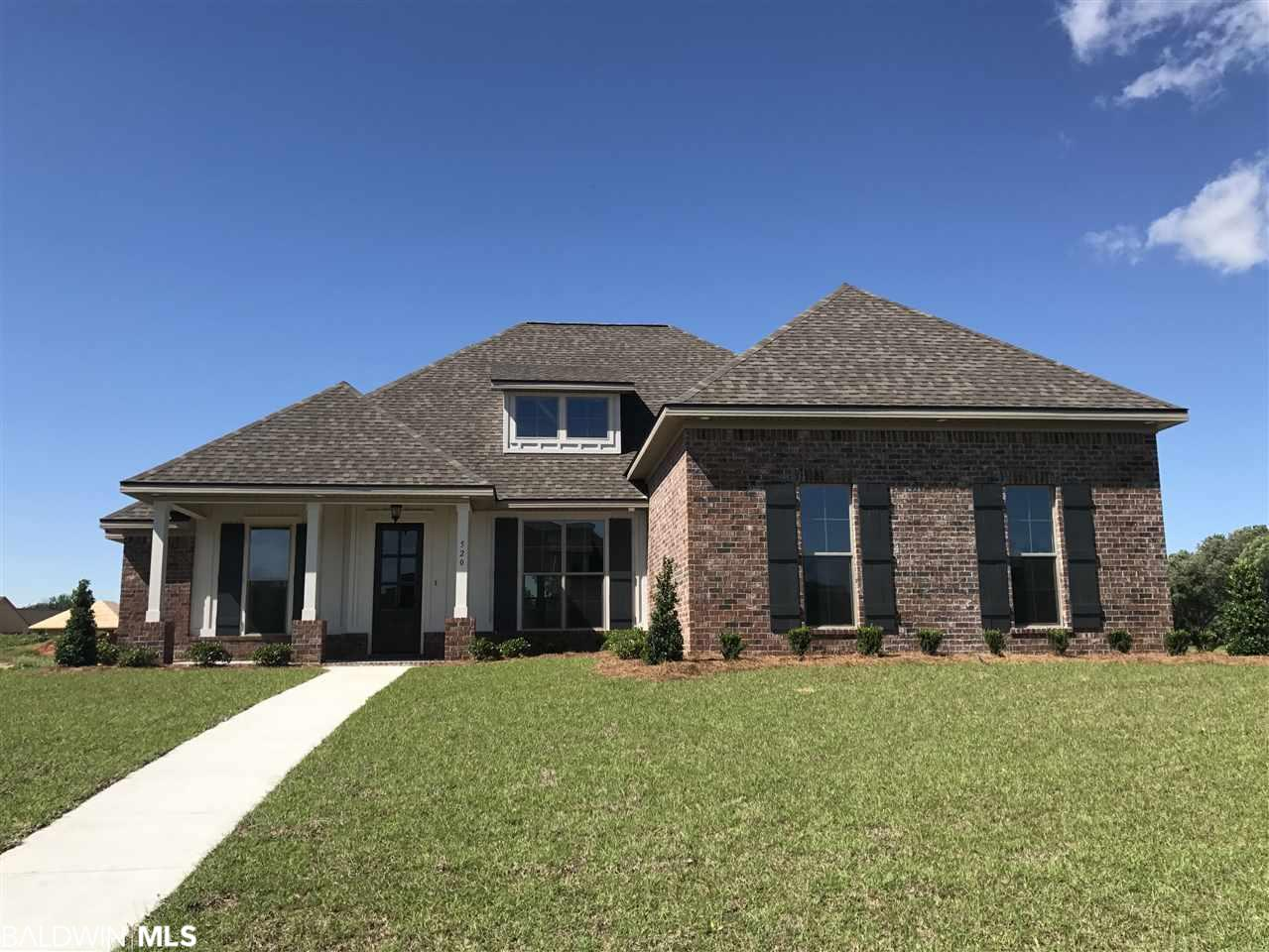 520 Cassava Lane, Fairhope, AL 36532