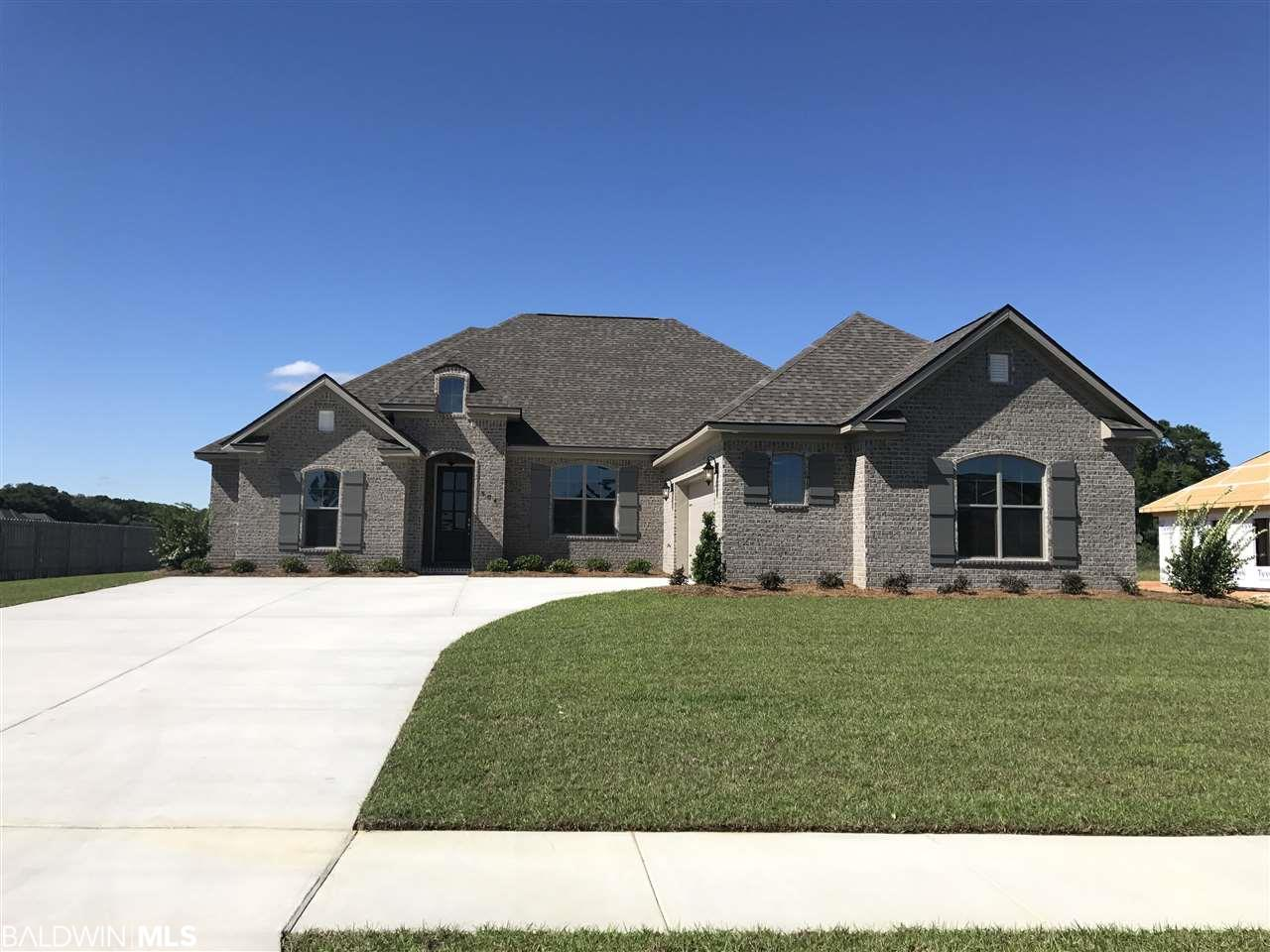 504 Cassava Lane, Fairhope, AL 36532