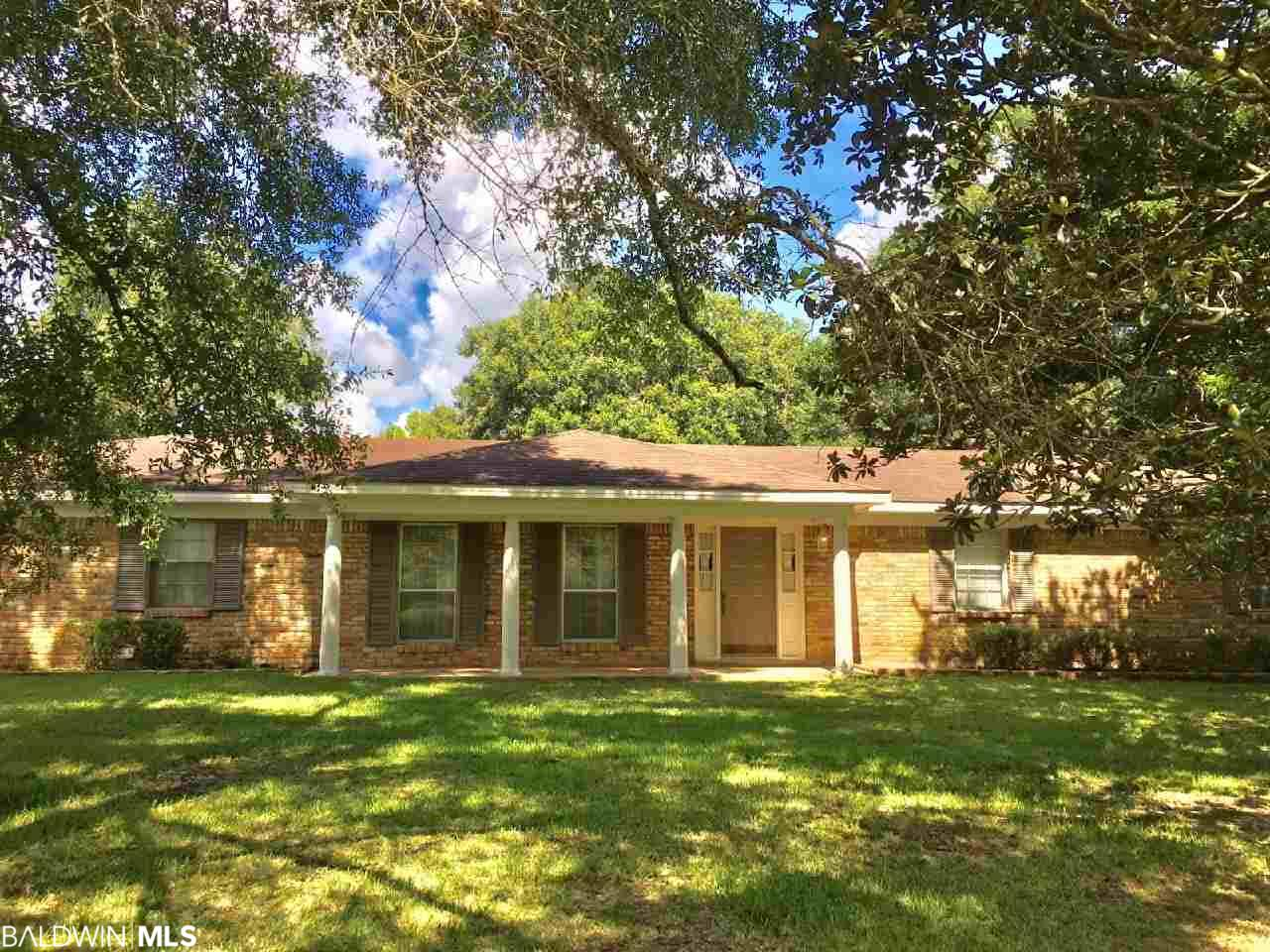 3651 Ching Dairy Road, Mobile, AL 36618