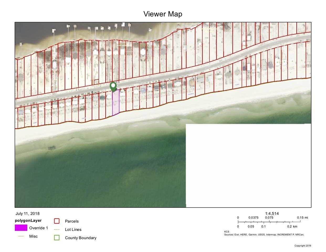 2211 W Beach Blvd, Gulf Shores, AL 36542