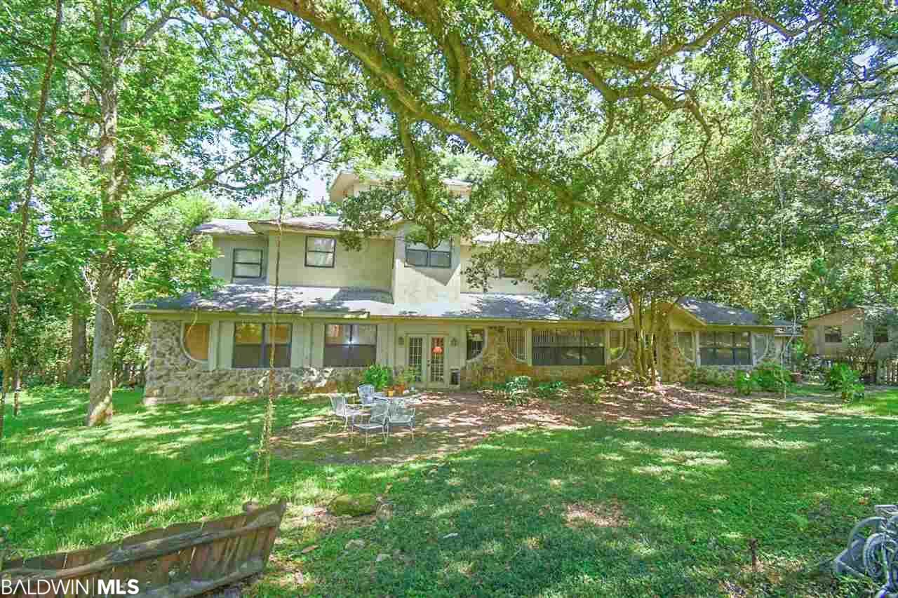 6945 Stanford Lane, Montrose, AL 36559