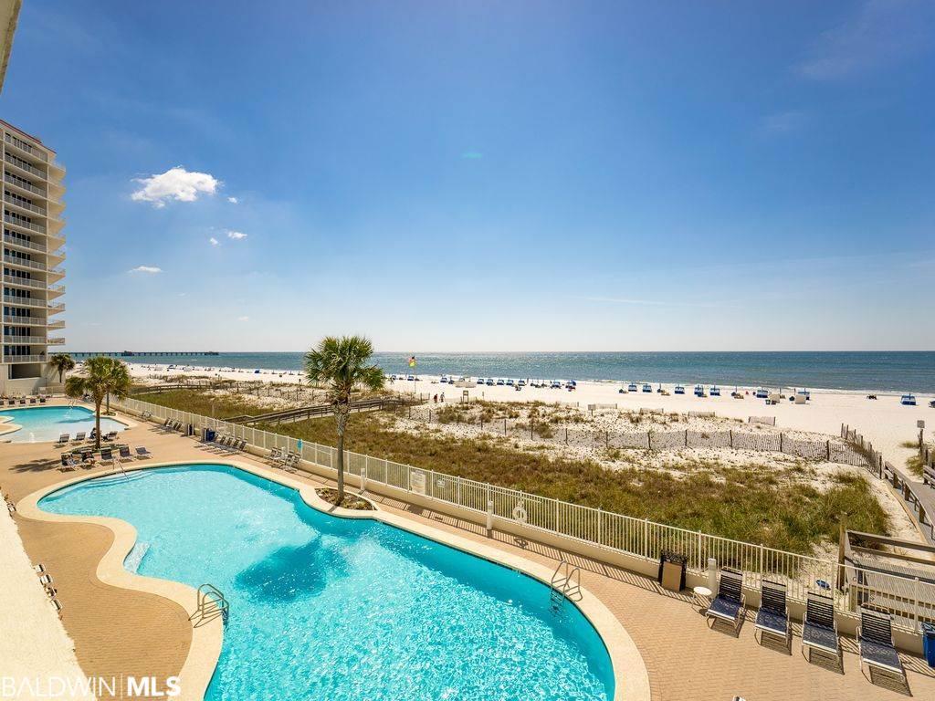 455 E Beach Blvd #1605, Gulf Shores, AL 36542