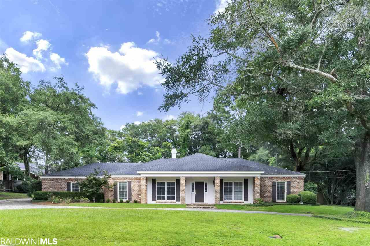 209 Childree Drive, Mobile, AL 36608