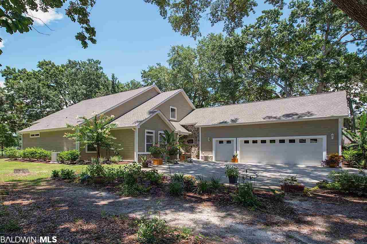 408 Club House Drive, Gulf Shores, AL 36542