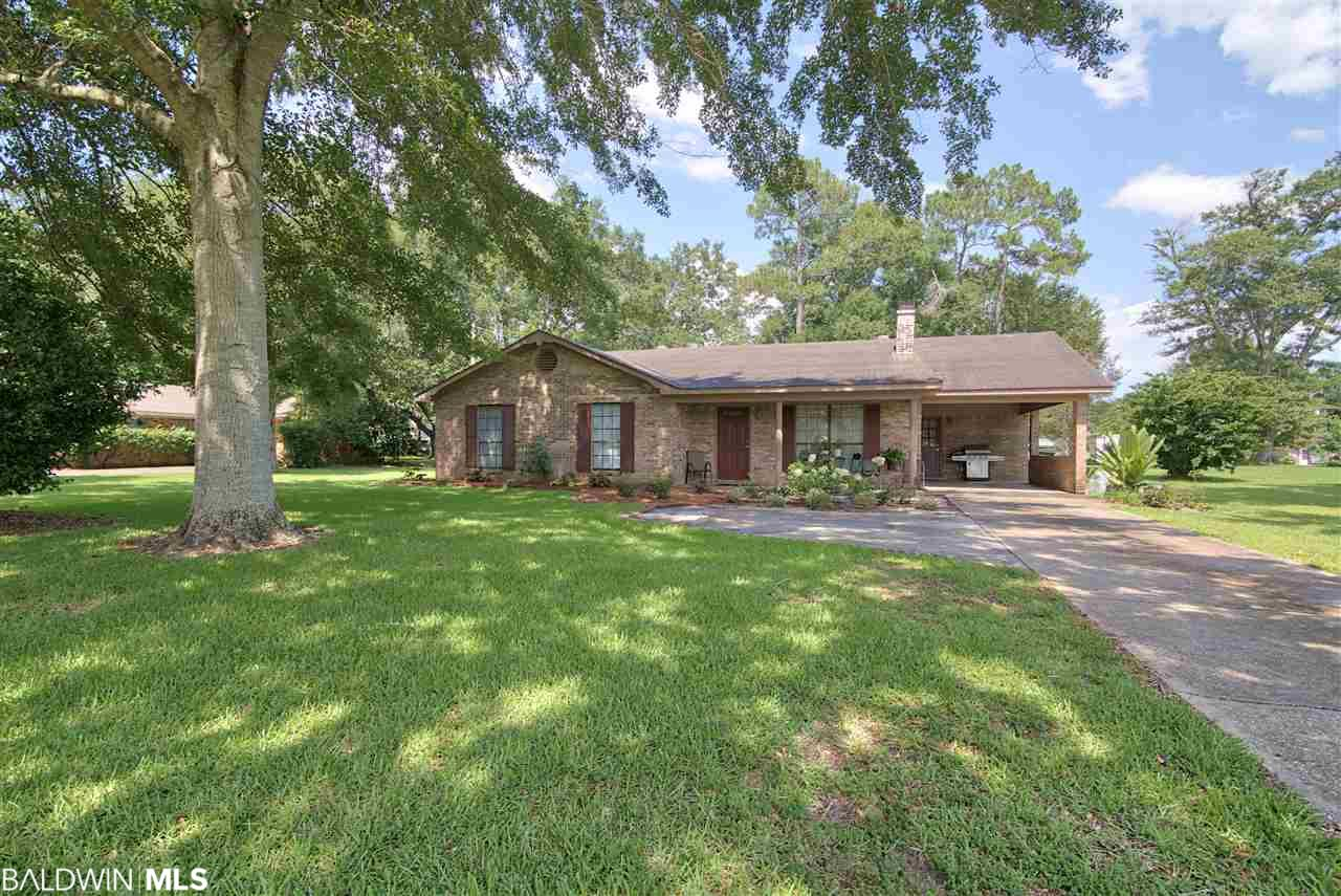 7450 Oak Drive, Foley, AL 36535