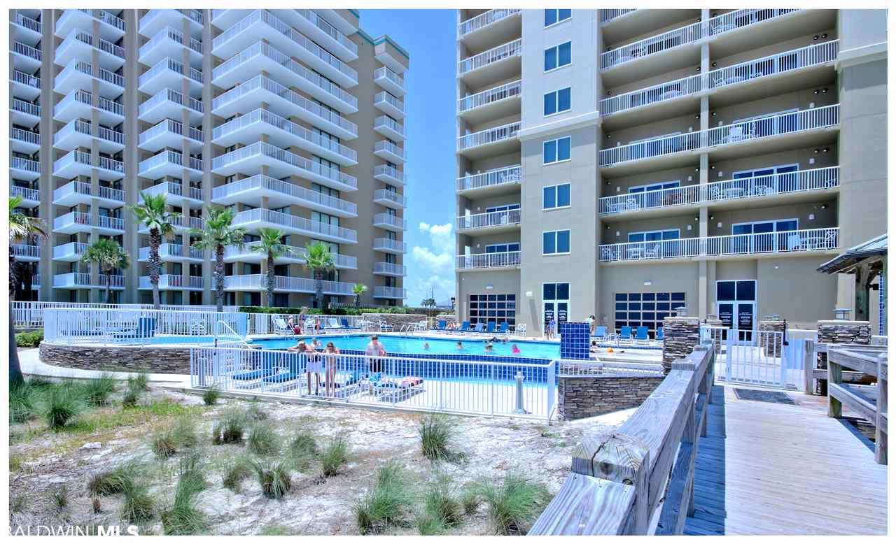 24060 E Perdido Beach Blvd #805, Orange Beach, AL 36561