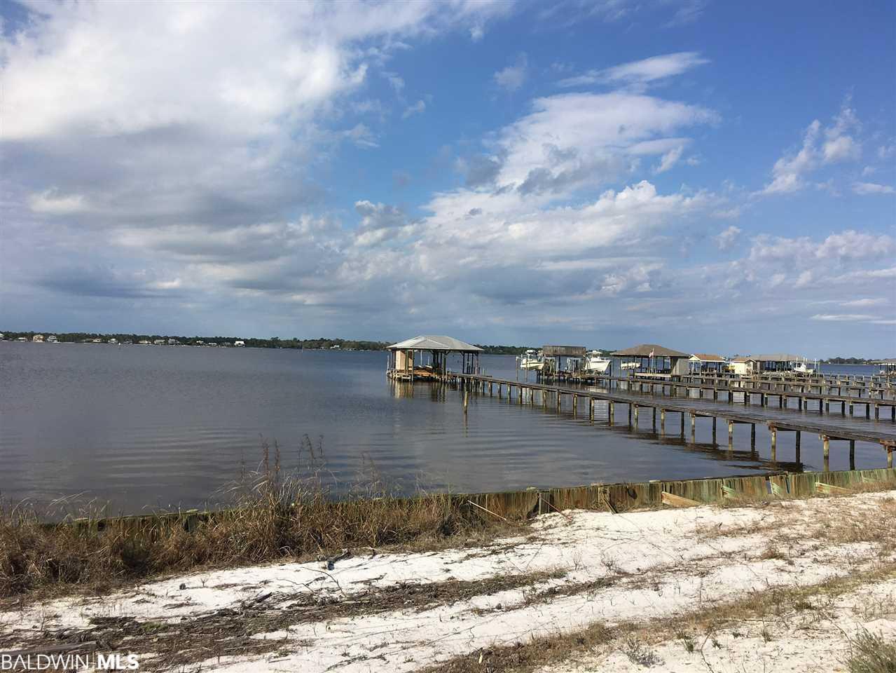 Dolphin Drive, Orange Beach, AL 36561