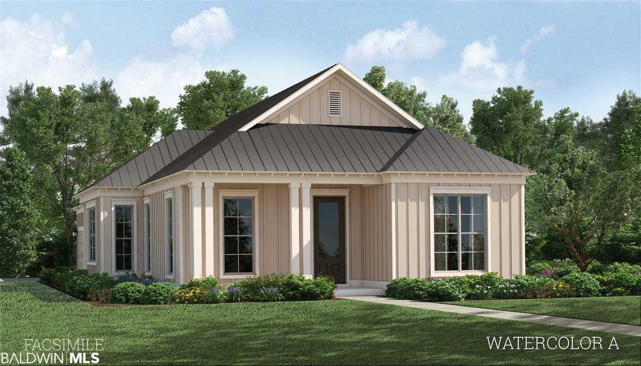 23891 Cypress Manor, Orange Beach, AL 36561