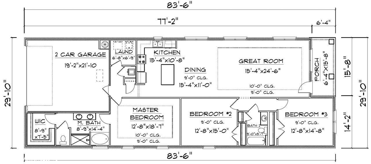 1221 Primrose Lane, Foley, AL 36535