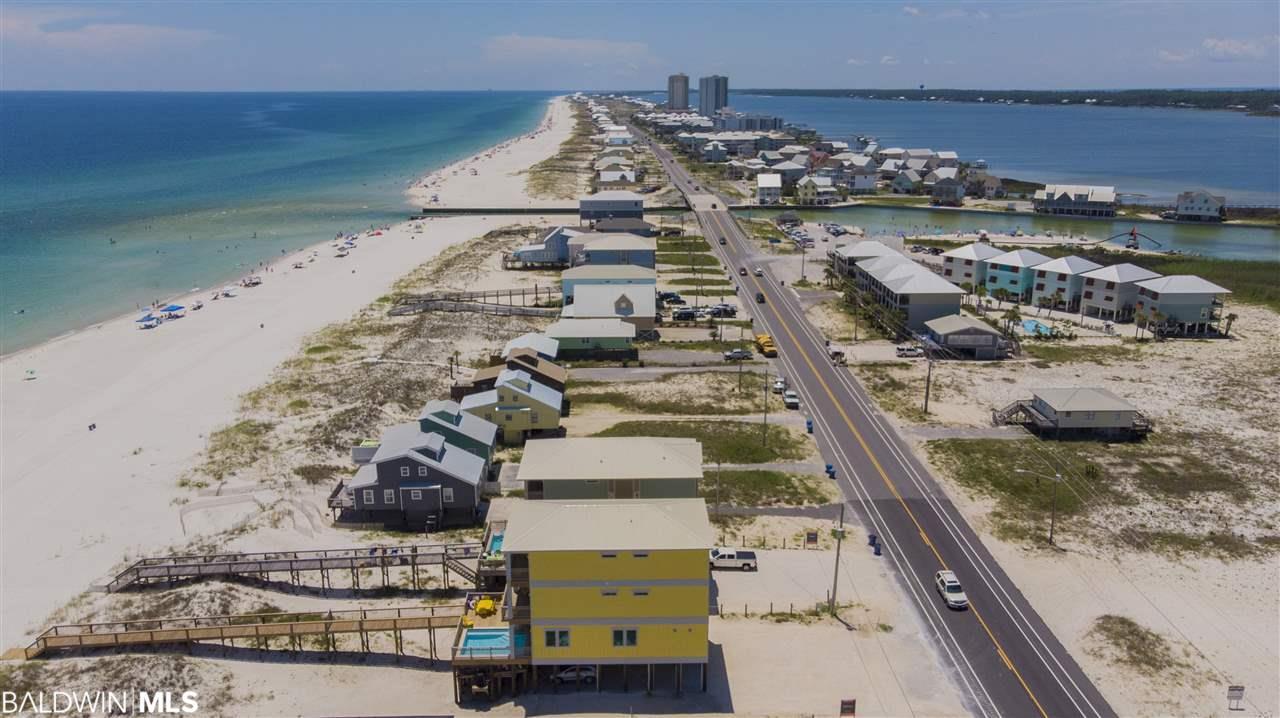1587 W Beach Blvd, Gulf Shores, AL 36542
