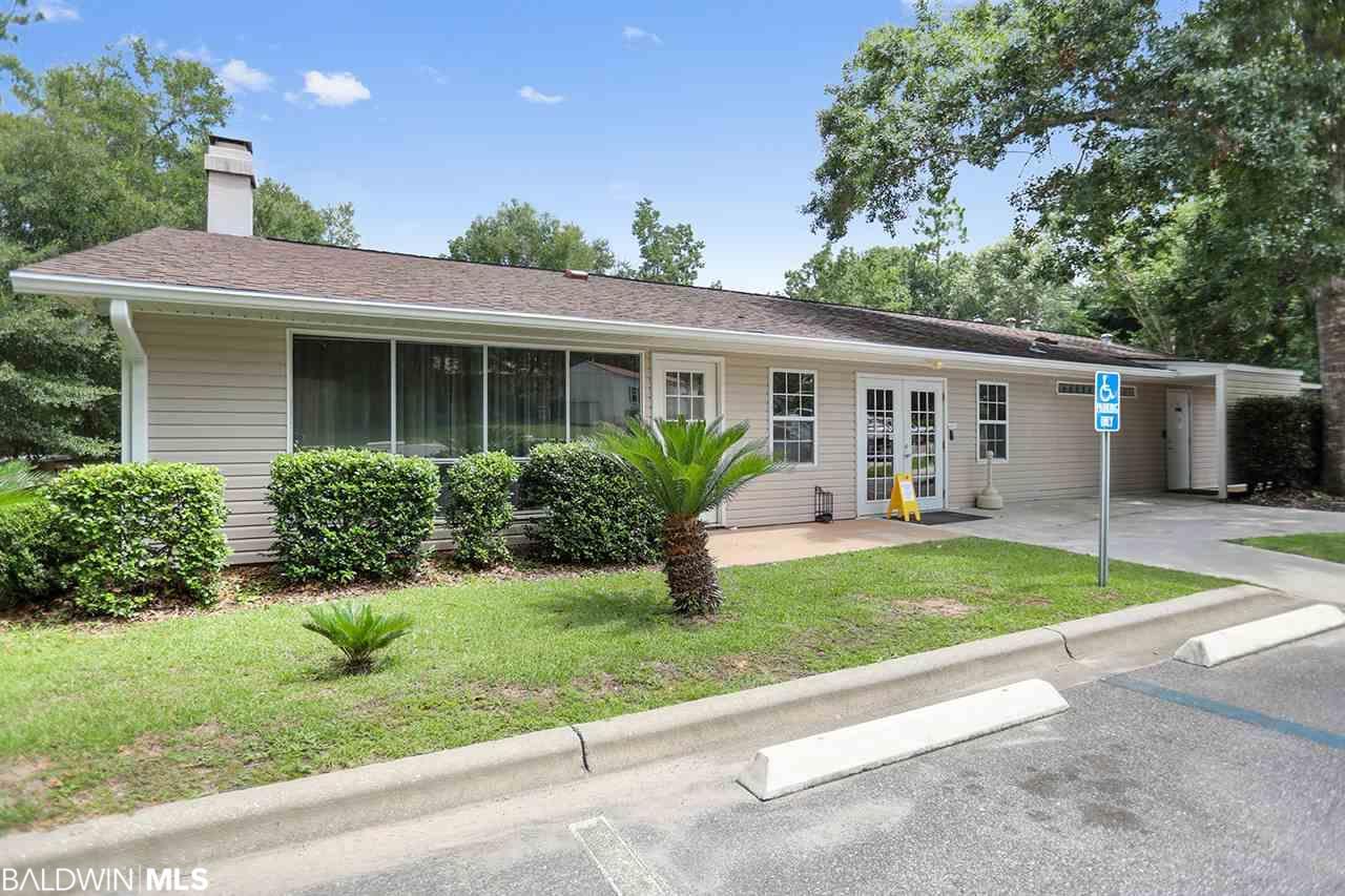 64 Buena Vista Drive, Lillian, AL 36549