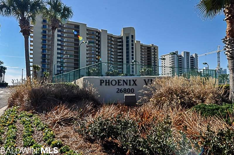 26800 Perdido Beach Blvd #704 P-6, Orange Beach, AL 36561
