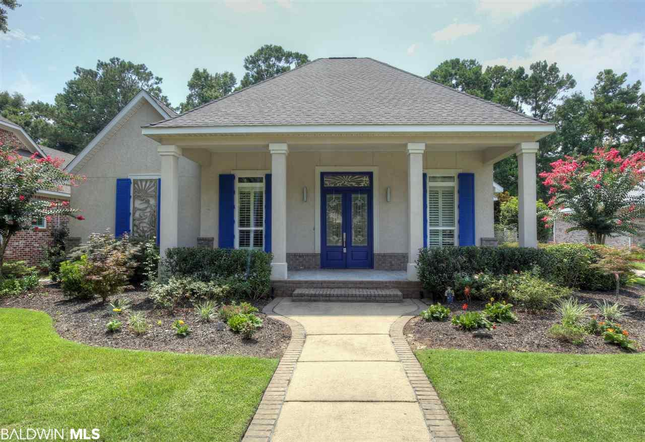 6541 Willowbridge Drive, Fairhope, AL 36532