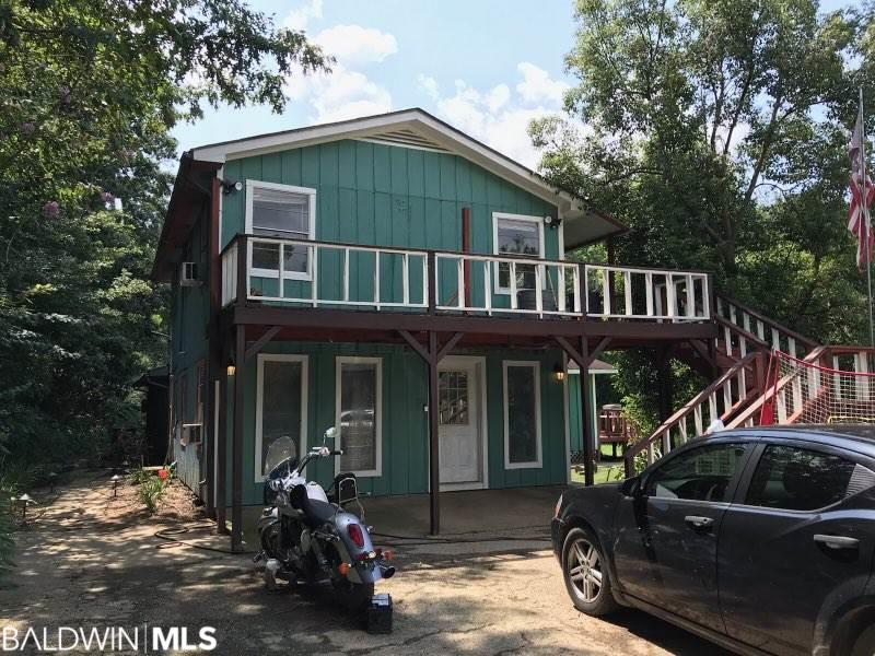 19274 E Silverhill Avenue, Robertsdale, AL 36567