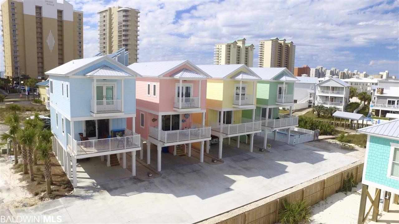 Unit B 7th Avenue, Gulf Shores, AL 36542