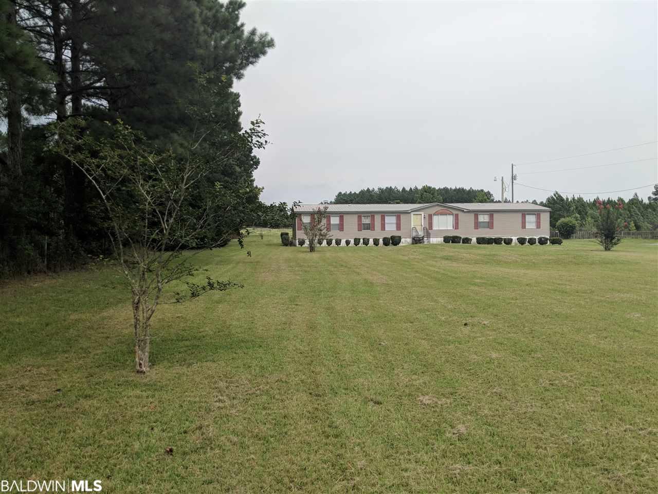 15936 County Road 87, Elberta, AL 36530