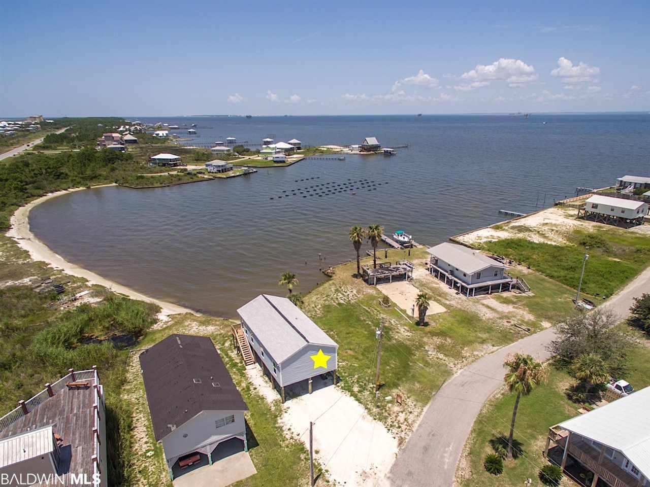 2395 Choctaw Road, Gulf Shores, AL 36542