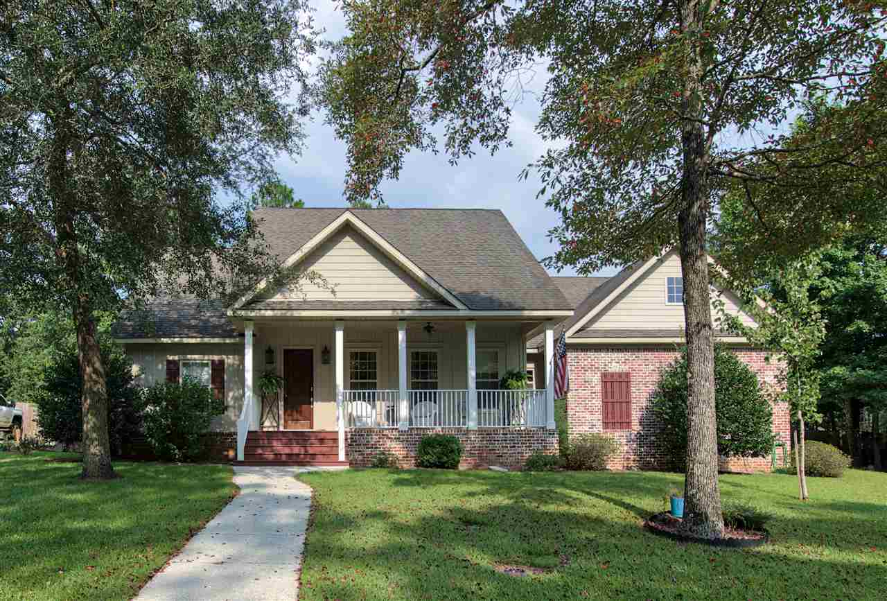 20341 Bunker Loop, Fairhope, AL 36532