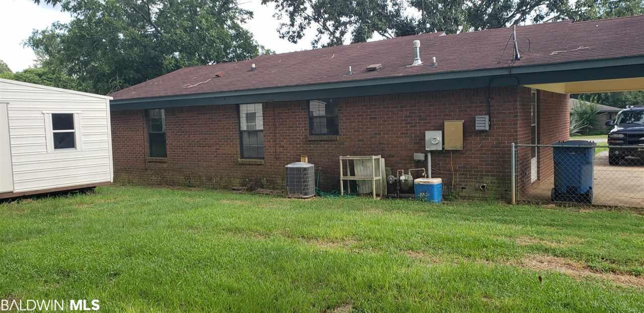 51 Ridge Road, Monroeville, AL 36460