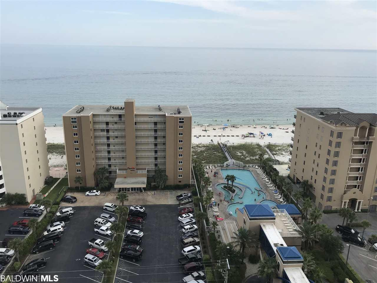 1010 W Beach Blvd #1601, Gulf Shores, AL 36542