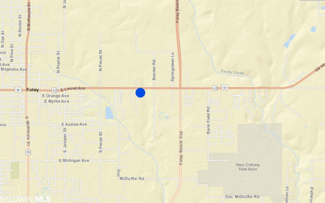 21550 US Highway 98, Foley, AL 36535