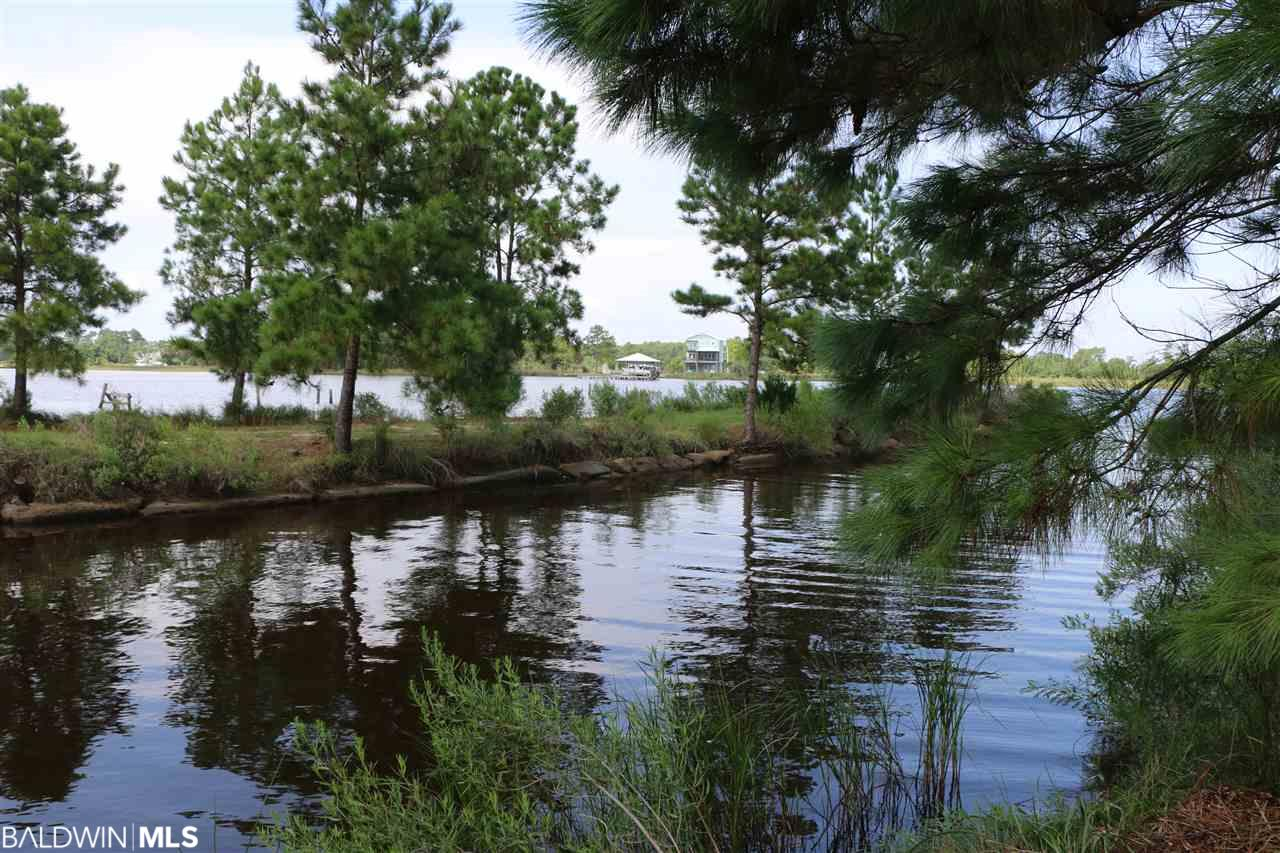 0 Oyster Bay Place, Gulf Shores, AL 36542