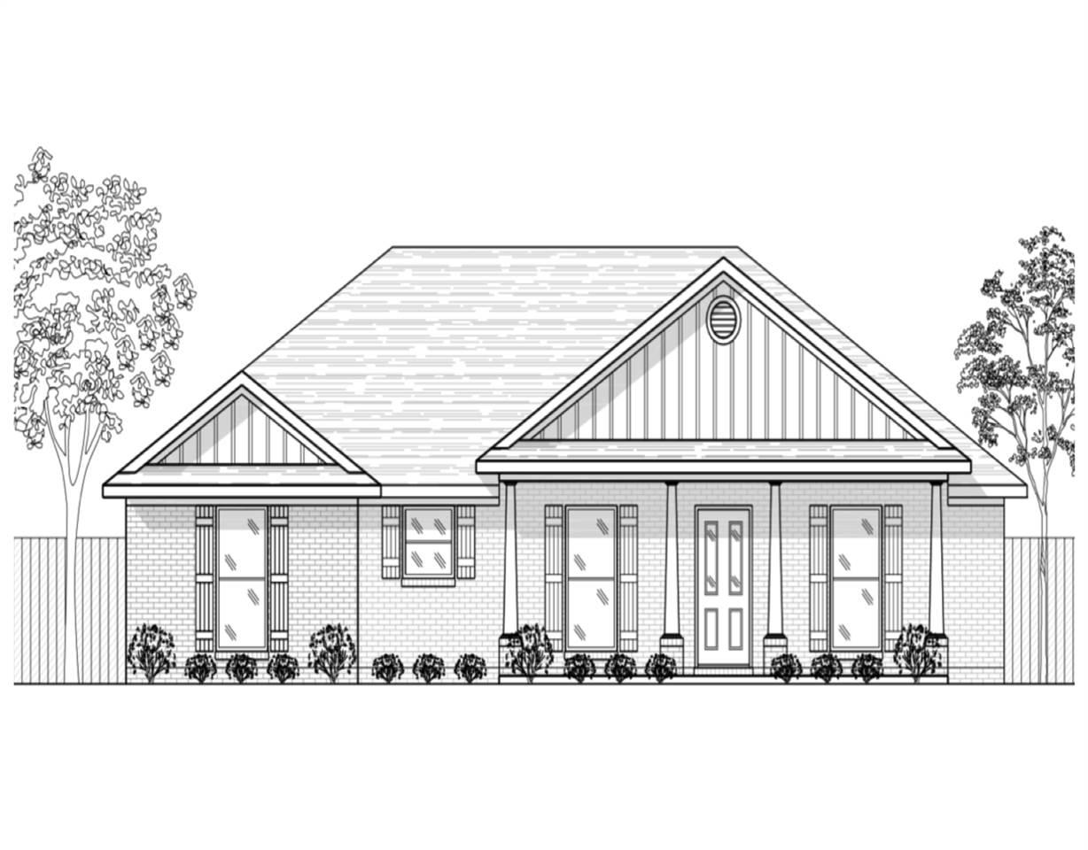 18830 Canvasback Drive, Loxley, AL 36551