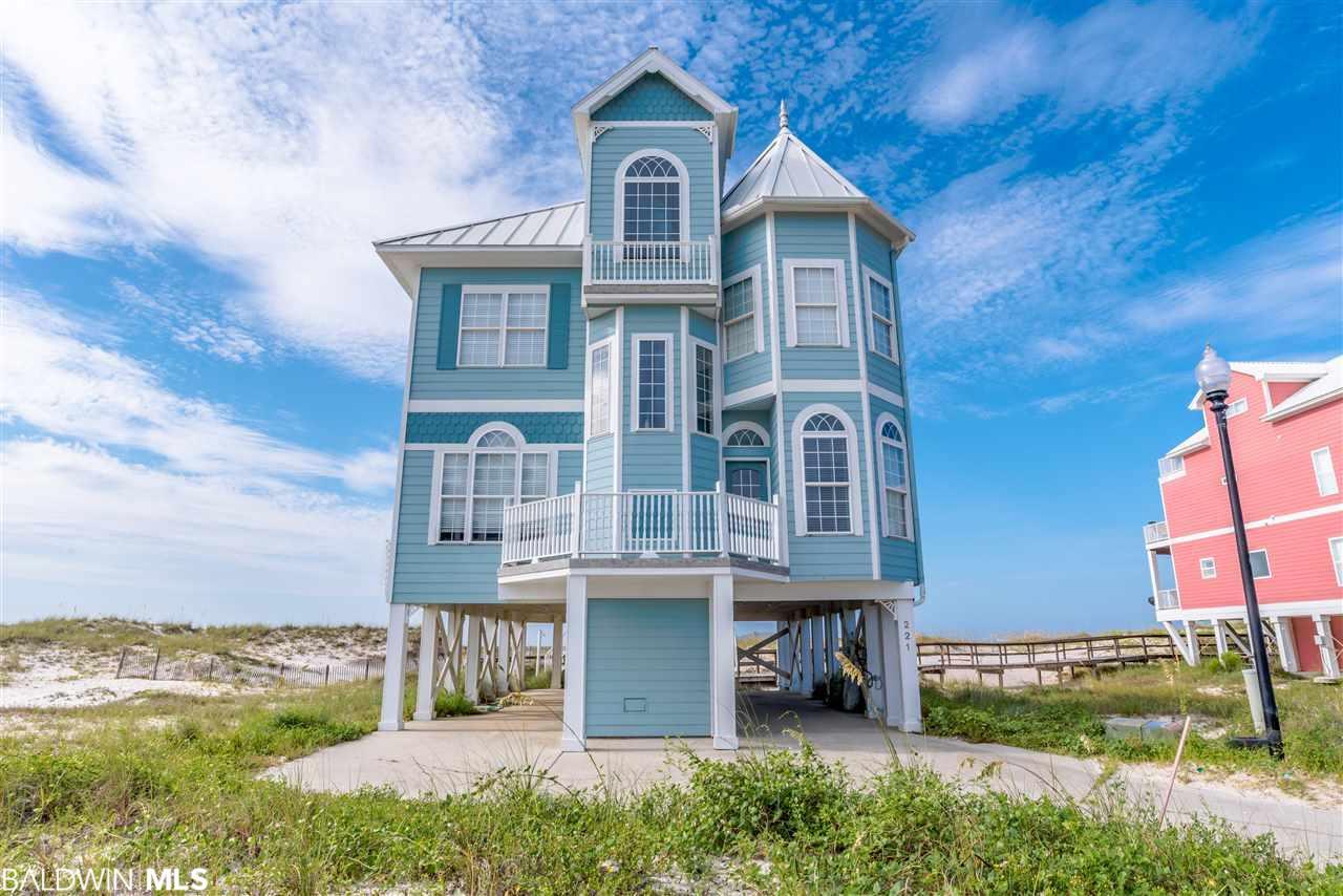 221 Dune Drive, Gulf Shores, AL 36542
