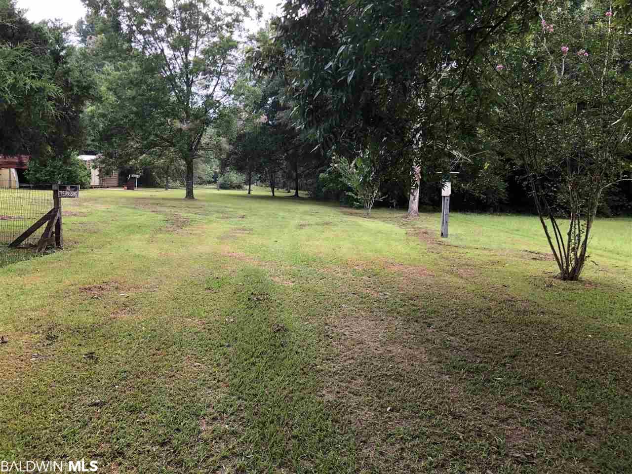 34825 Pond Rd, Stapleton, AL 36578