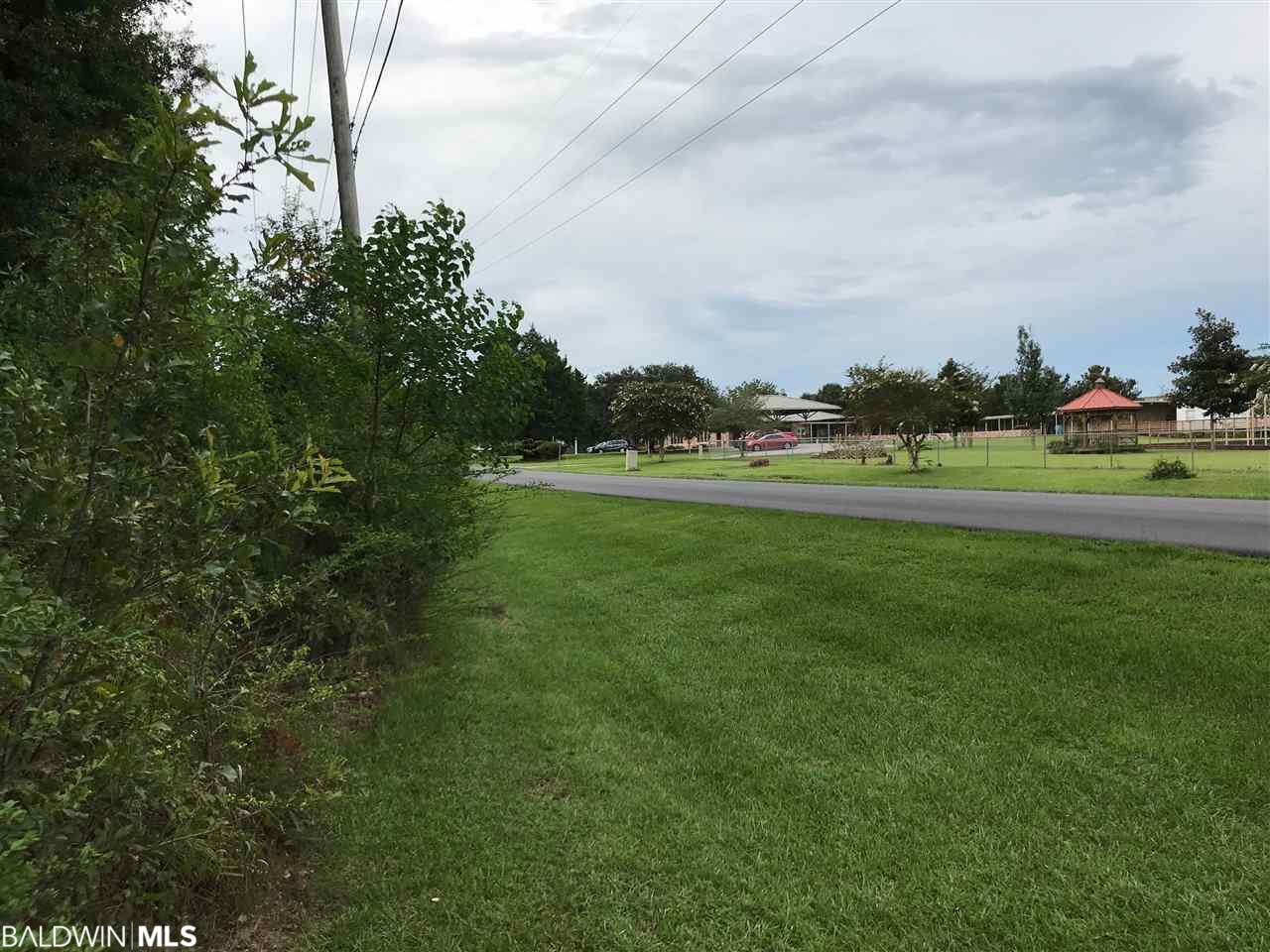 0 County Road 49, Loxley, AL 36551