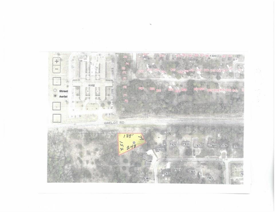 0 Grelot Rd, Mobile, AL 36695