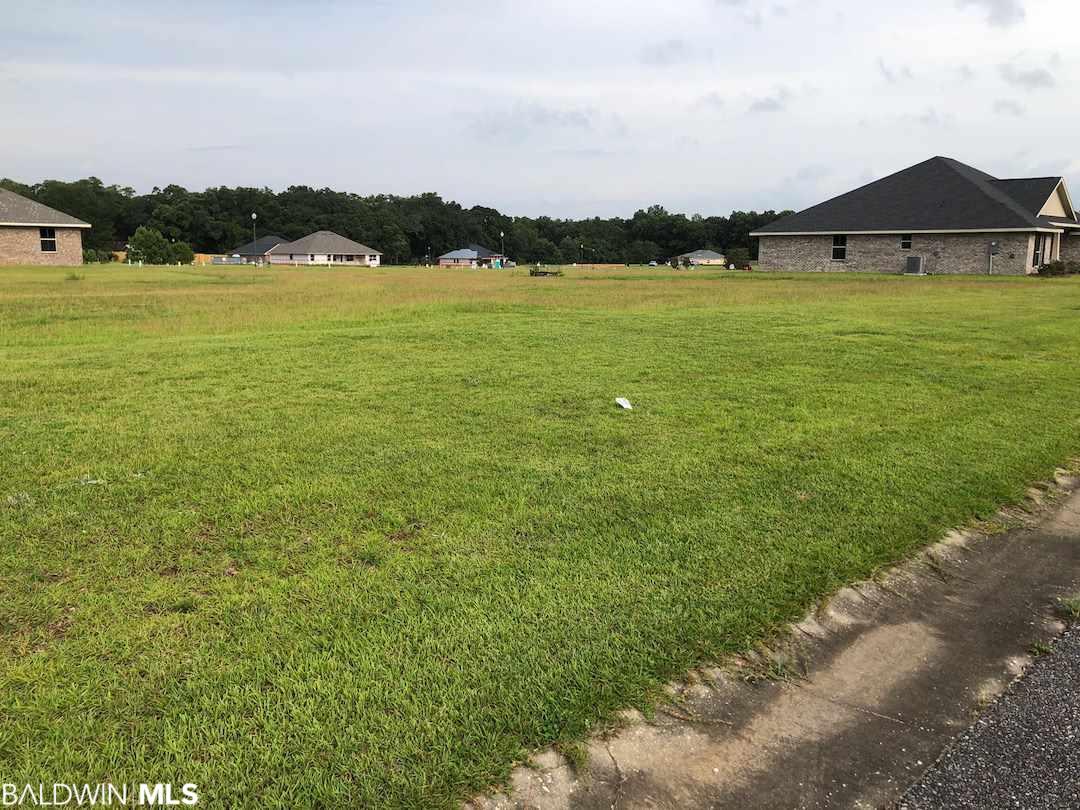0 Cherrywood Drive, Foley, AL 36535