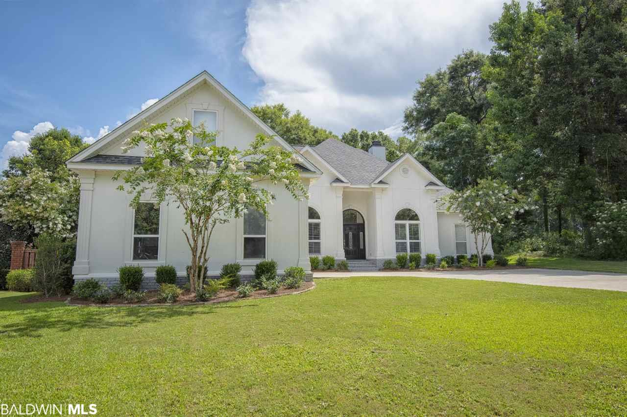 17696 Hitching Post Circle, Fairhope, AL 36532