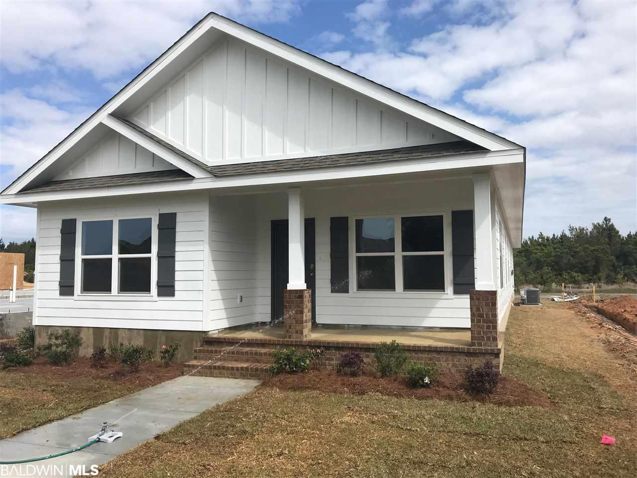 1308 Tiger Lily Lane, Foley, AL 36535