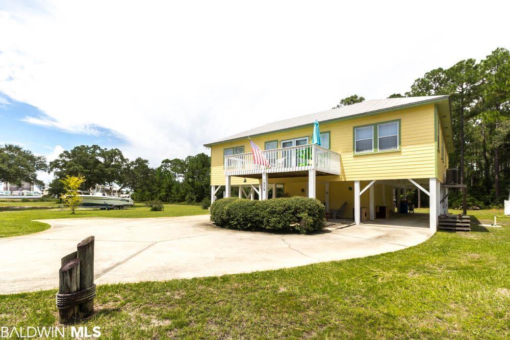 1939 Bent Oaks Lane, Gulf Shores, AL 36542