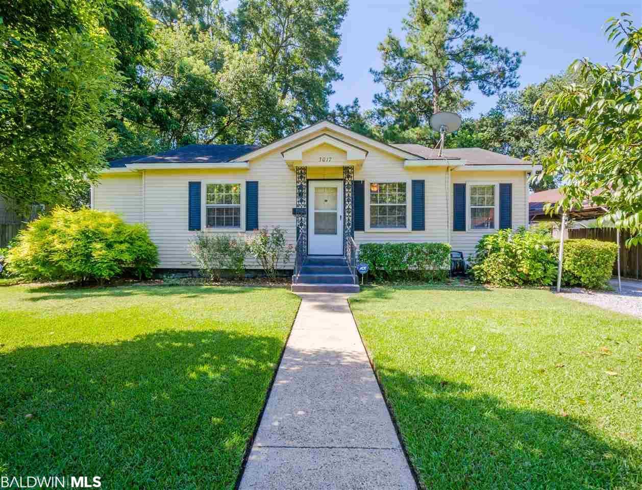 3017 Orleans St, Mobile, AL 36606