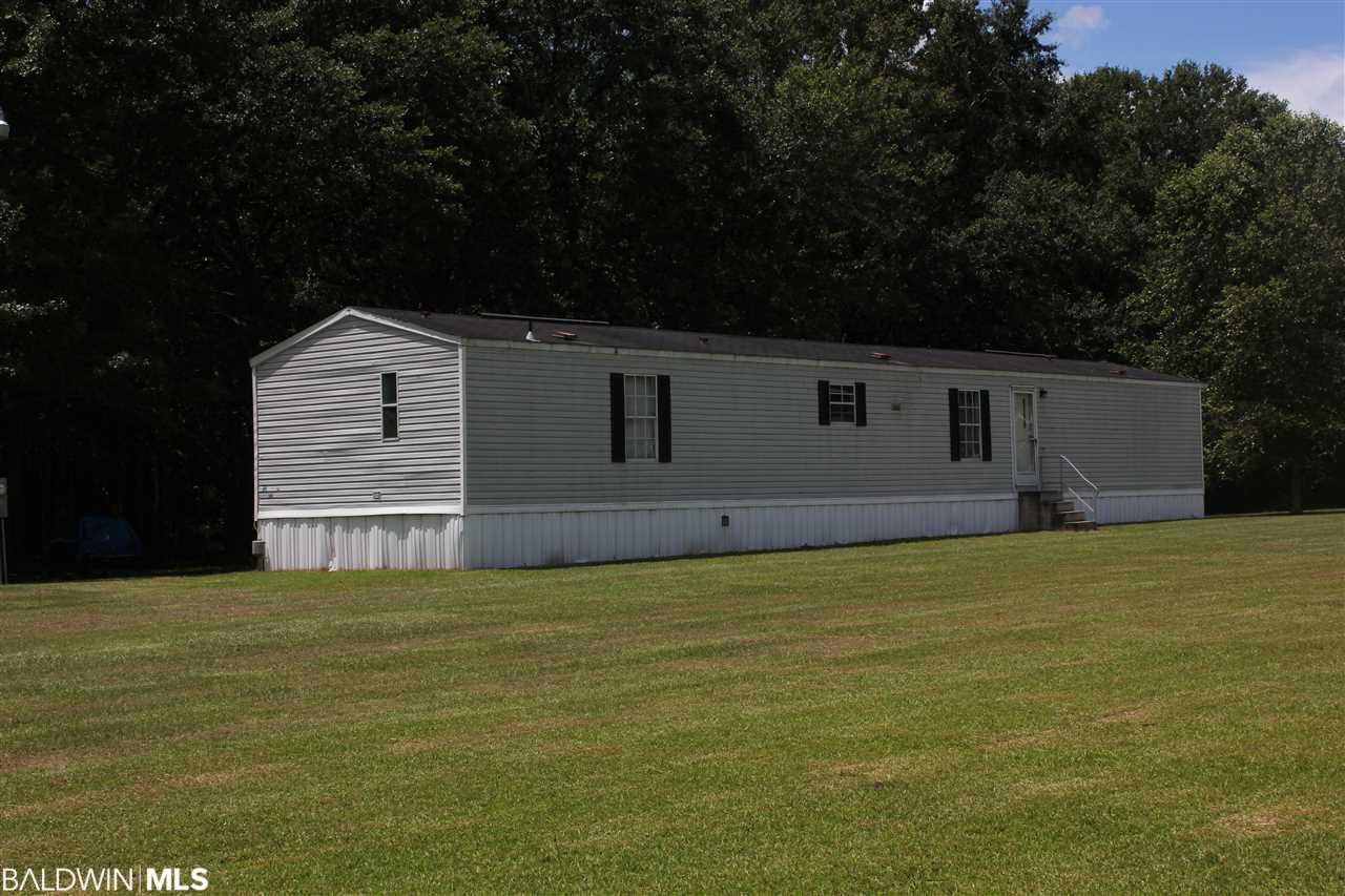 25296A Coopers Cem Rd, Robertsdale, AL 36567