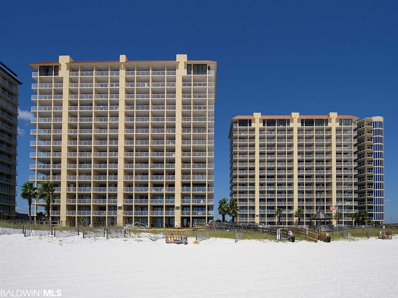 25020 Perdido Beach Blvd #705B, Orange Beach, AL 36561