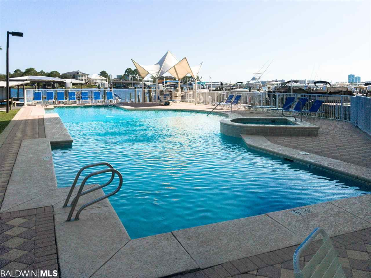 28250 Canal Road #1104, Orange Beach, AL 36561