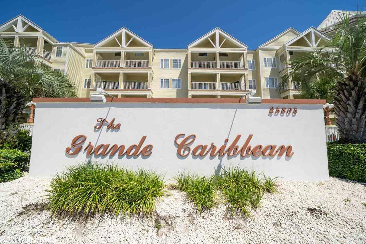 25805 Perdido Beach Blvd #419, Orange Beach, AL 36561