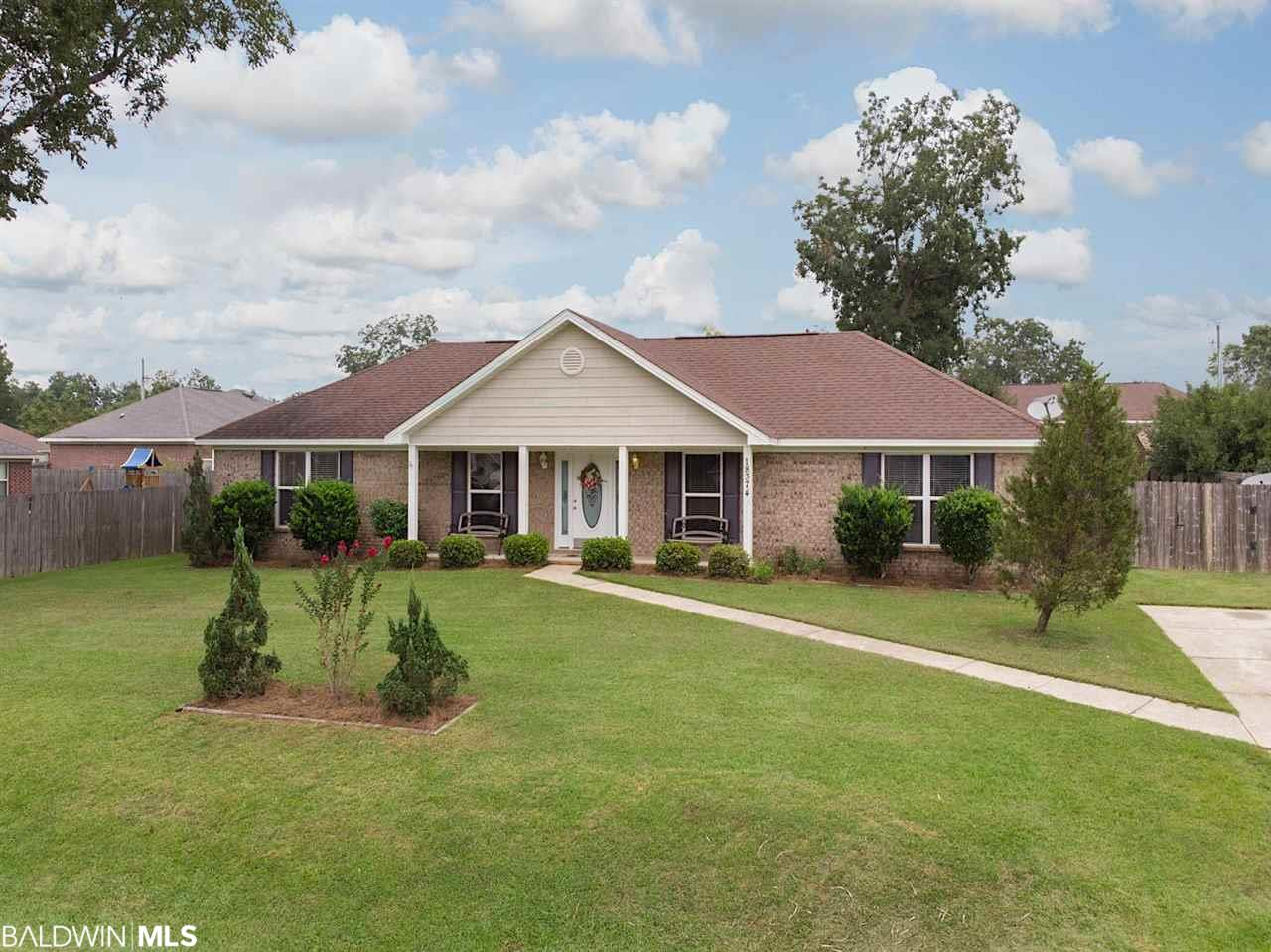 18374 Outlook Dr, Loxley, AL 36551