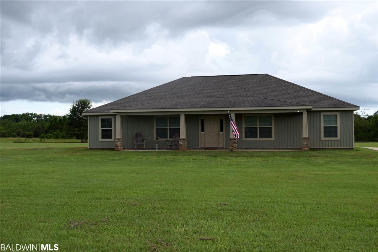 17261-C County Road 83, Summerdale, AL 36580