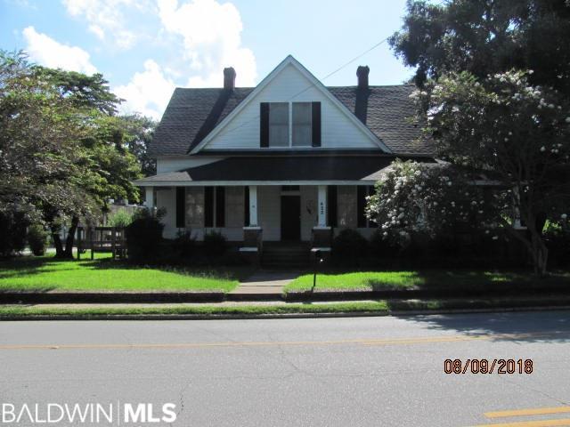 422 E College Avenue, Jackson, AL 36545