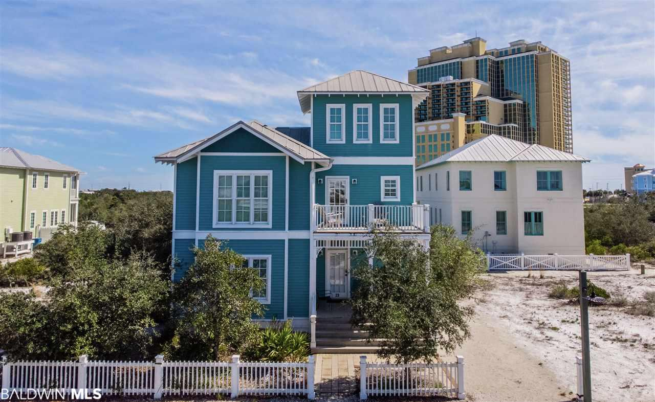 23 Meeting St, Orange Beach, AL 36561