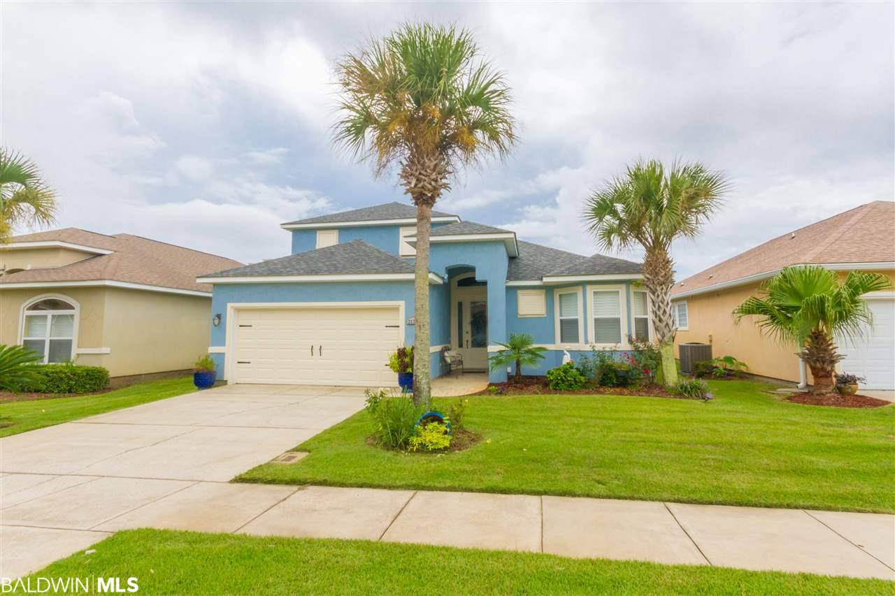 25306 Windward Lakes Ave, Orange Beach, AL 36561