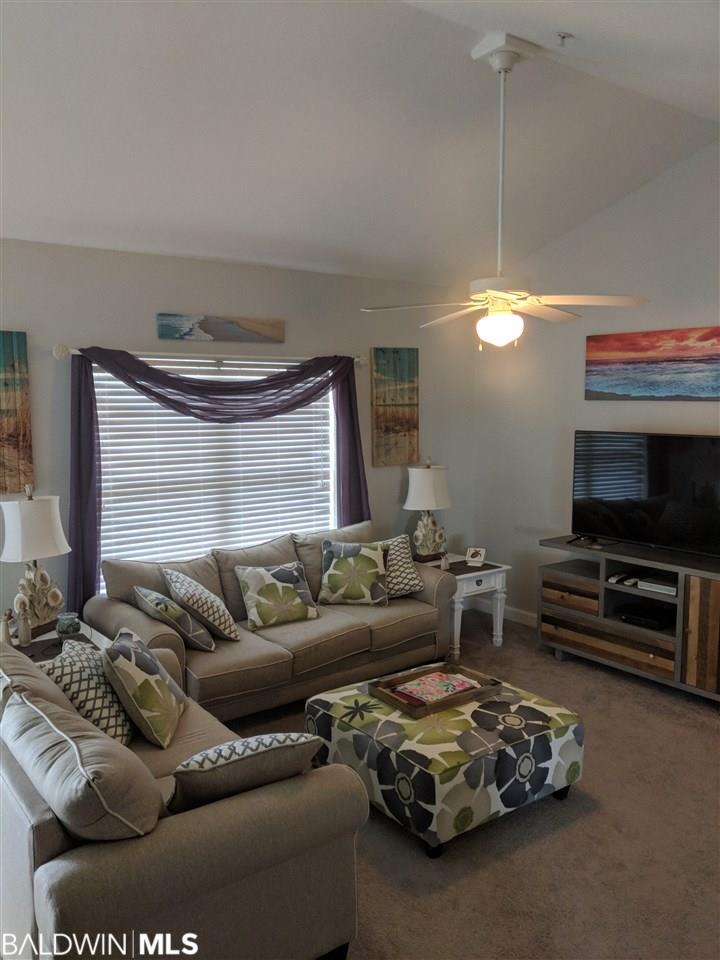 1701 E 1st Street #518, Gulf Shores, AL 36542